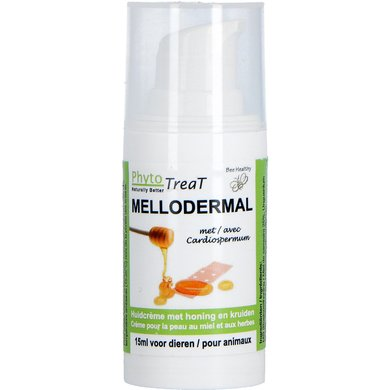 PhytoTreat Wound Ointment Mellodermal Indoor