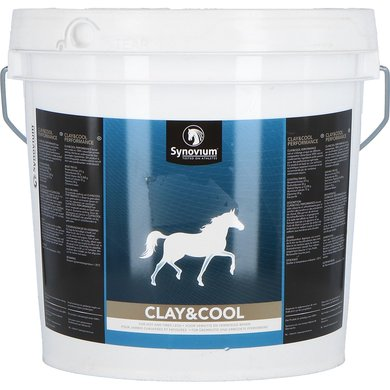 Synovium Clay & Cool 10kg