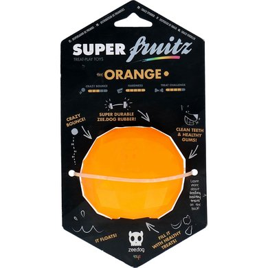 Zee.Dog Super Fruitz Orange