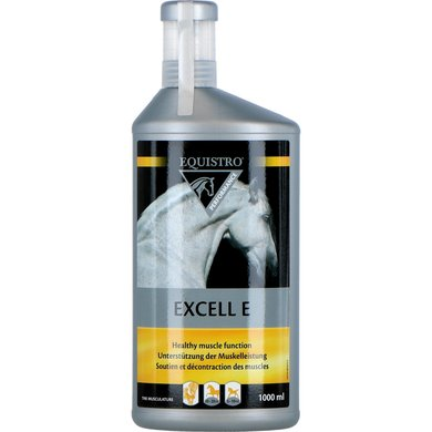 Equistro Excell E Paard 1ltr