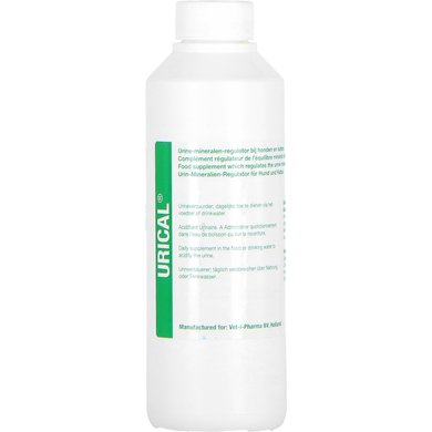 Vet-i Pharma Urical Hond/Kat 250ml