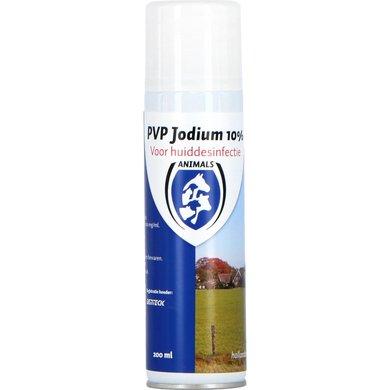 PVP Jodium Spray 200ml