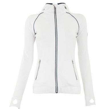 Anky Hoodie Sporty C-Wear Wit XXL