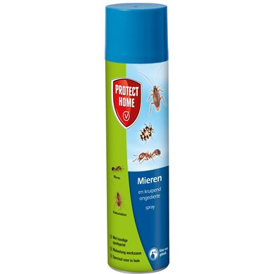 Bayer Mieren en kruipend ongedierte spray 400ml