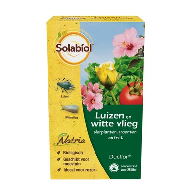 Bayer Lice Spray Duoflor Concentrate 250ml