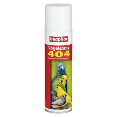 Beaphar Vogelspray 404 250ml