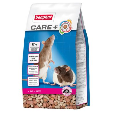 Beaphar Care+ Rat 700gr