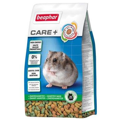 Beaphar Hamster Food Care+ Dwarf Hamster