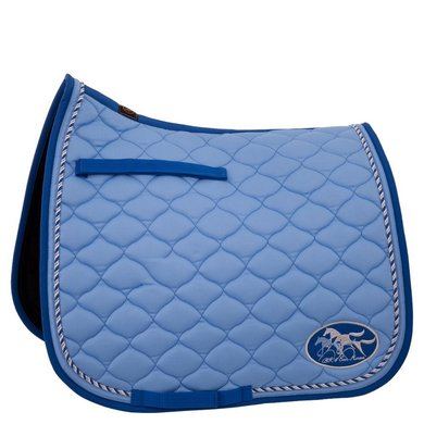 BR Zadeldekje 4-Ever Horses Morella DR Ice Blue Cob