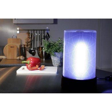 Silva UV-lamp 9W voor Blue Deco & Wing