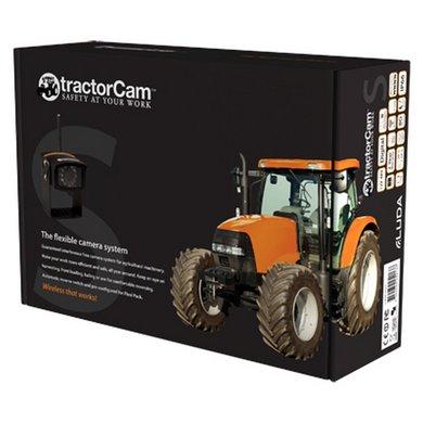 Luda tractorCam