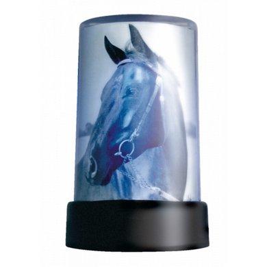 Silva Horse Blue Deco