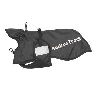 Back on Track Honden Standaard Deken Black