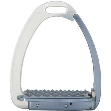 BR Veiligheidsbeugels Venice Adult Zilver/Titanium 12.5cm