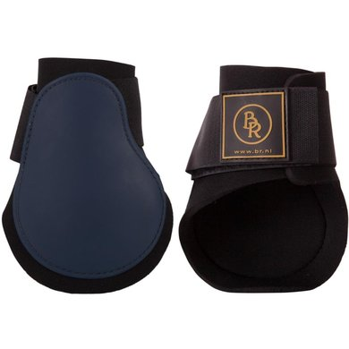 BR Fetlock Boots Event Navy