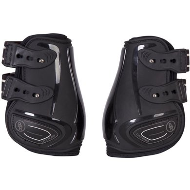 BR Fetlock Boots Ultimo Black