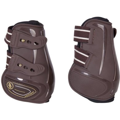 BR Fetlock Boots Ultimo Brown