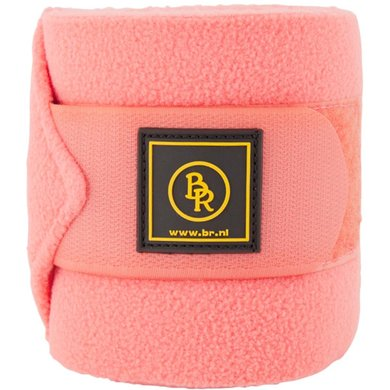 BR Event Bandages/Polo Fleece Strawberry Pink 300cm