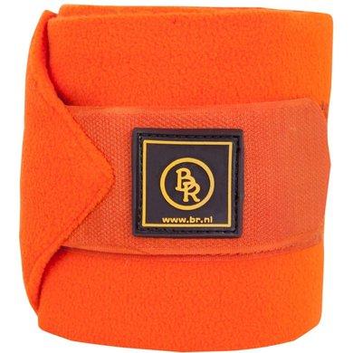 BR Bandages Event Fleece Sunset Orange