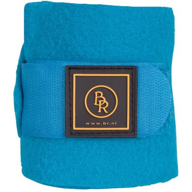 BR Bandagen Polo Event Fleece Karibik Pony
