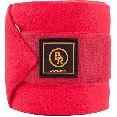 BR Bandages Event Fleece Roze 2m 4 Pieces