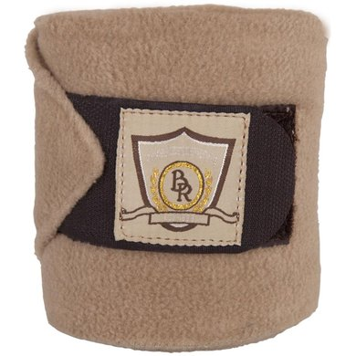 BR Bandages Melange Classic 300gr M Tea/Chocolate 3m