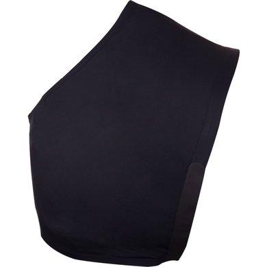 BR Borst/schoftbeschermer Classic Comfort Vest Lycra Zwart