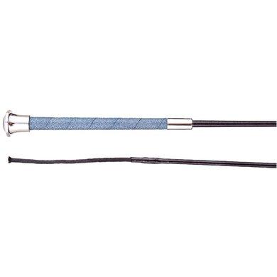 BR Chambrière de Dressage Libra Sapphire/Argent