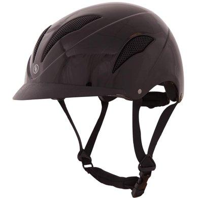 BR Riding Cap Xtreme VG1 Black
