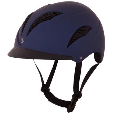 BR Riding Cap Xtreme VG1 Navy
