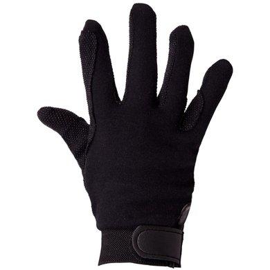 Premiere Handschuhe Schwarz