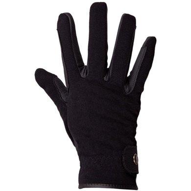 BR Handschuhe Warm Comfort Pro Schwarz