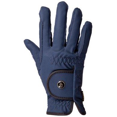 BR Rijhandschoen Durable Pro Blauw