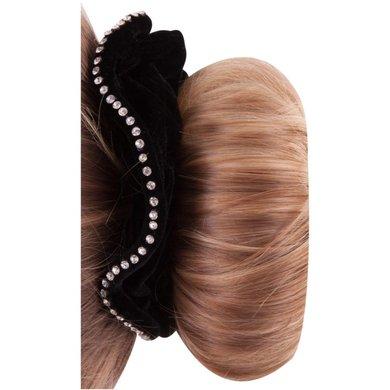 BR Haarband Heather  Zwart One Size