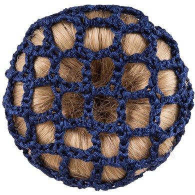 BR Knotnet met Grote Mazen Blauw