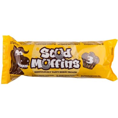 Stud Muffins Horse Candy 3 Pcs