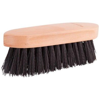 Premiere Brush Dandy Wooden Back Black Medium