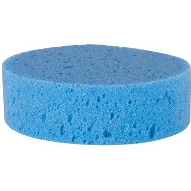 Agradi Spons Rond Plat Model Blauw