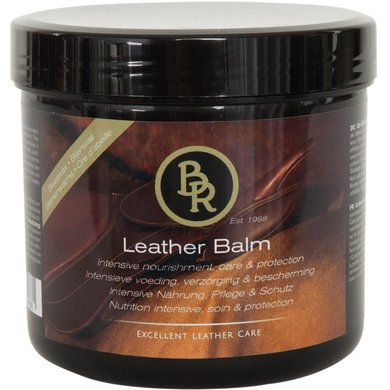 BR Leather Balm 450ml