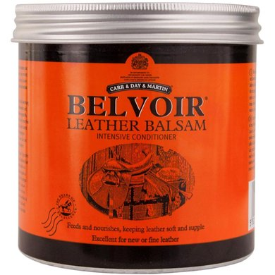 Carr Day & Martin Leather Balm Belvoir Conditioner 500ml