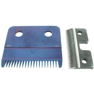 Moser Snijmes Wmo1230-7820 Standaard Grof 0.9-3mm Standaard