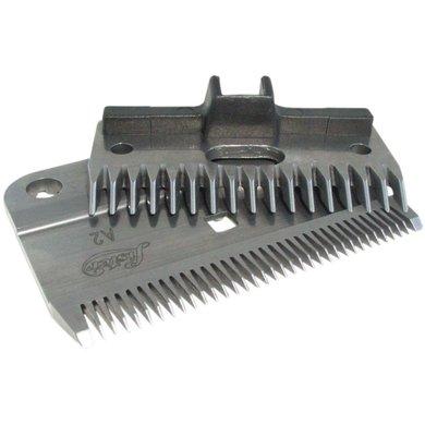 Lister Snijmes Wlo258-11842 Middel 2,5mm
