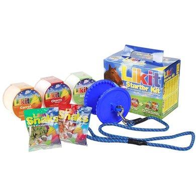 Likit Starter Kit Blauw