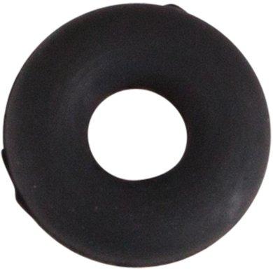 Agradi Gummiringe für Deckengurt Schwarz 25st