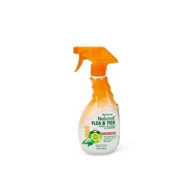 Tropiclean Flea Tick Spray 473ml