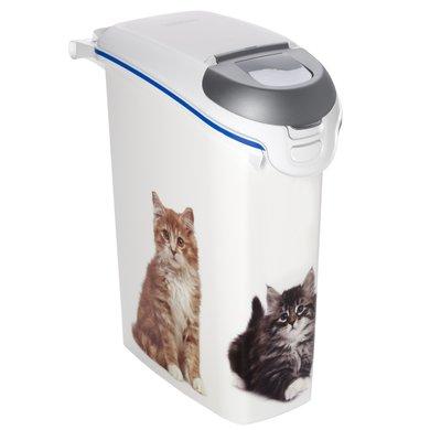 Curver kattengrit container 23l