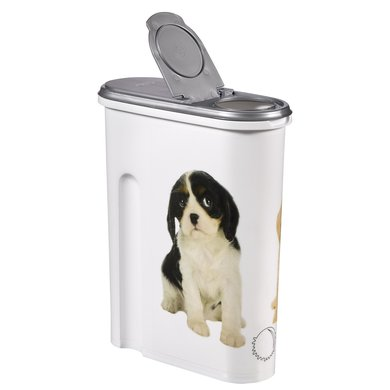 Curver Voedselcontainer Hond Klein 4,5ltr