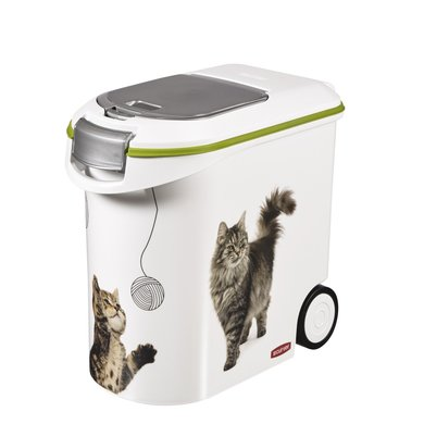 Curver Voedselcontainer Kat 35 Liter 35ltr