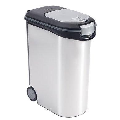 Curver Container Metallic Grijs 54L 20kg