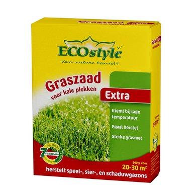 Ecostyle Graszaad Extra 500gr